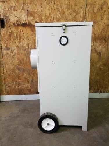 Biosense Recirculator II HEPA Air Filtration Unit