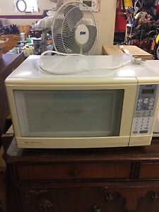 Sanyo Microwave For Sale