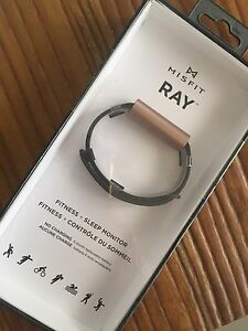 Ray Misfit fitness and sleep monitor Scarborough Stirling Area Preview
