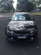 2001 holden vu ss commodore ute 6 speed manual Moree Moree Plains Preview