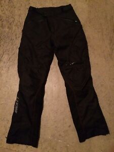 New Joe Rocket alter ego  motorcycle pants