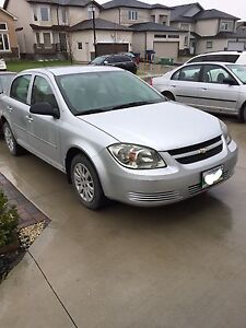 Chevrolet Cobalt 2010 safetied