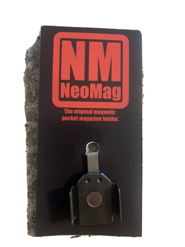 NeoMag for Metal Magazines