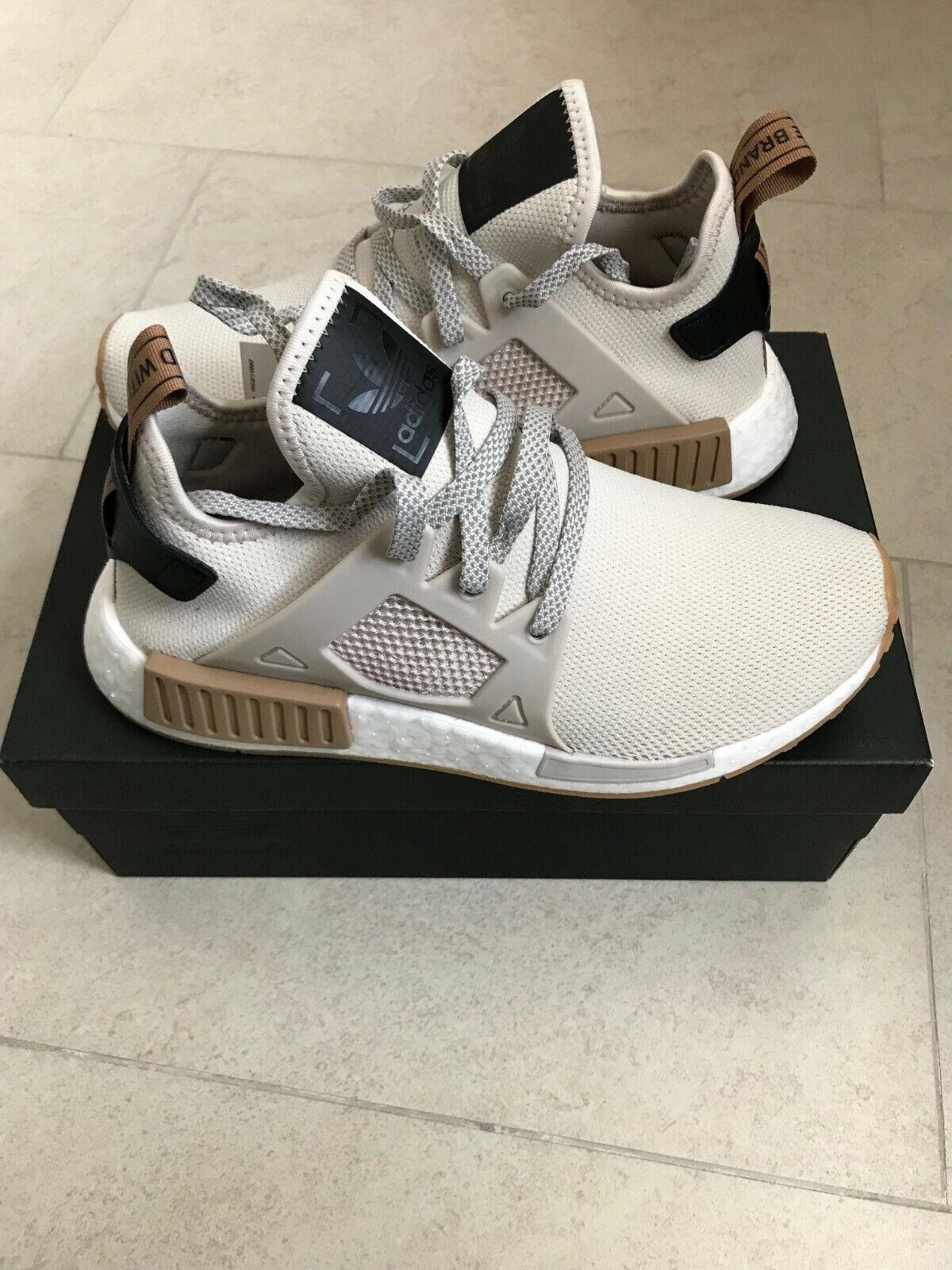 ADIDAS NMD R1 PK Boost BB7996 Sneaker Sport Freizeitschuhe Schuhe Gr. 37 45