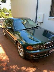 BMW320 great condition(sold)