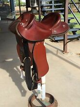 "15"" Saddle for sale Dingo Central Highlands Preview"
