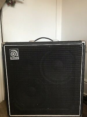 Ampeg BA-210SP (Made in USA)