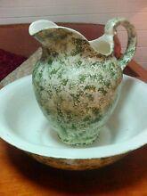 Bowl & jug. Antique. URGENT. Georgetown Newcastle Area Preview