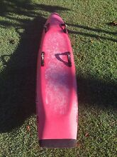 Dolphin Foamie Nipper Board Varsity Lakes Gold Coast South Preview