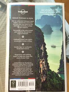 Best of Vietnam, Lonely Planet guide