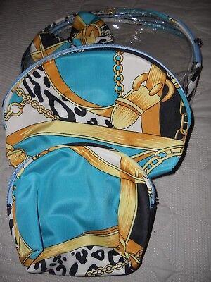 Toiletry bag set