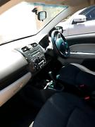 Mitsubishi mirage  Kelso Bathurst City Preview