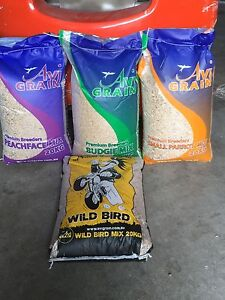 BIRD & SEED CLEARANCE Blind Bight Casey Area Preview