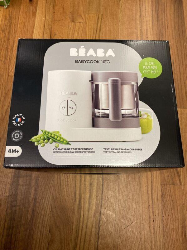 beaba babycook NEO - Brand New
