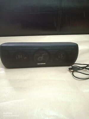 Anker Soundcore Motion+ Bluetooth Speaker with Hi-Res 30W Audio BassUp