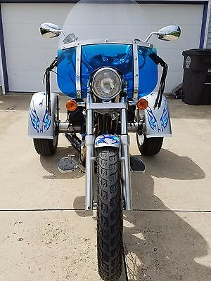Fort Wayne Acura >> Suzuki Savage Trike - Used Suzuki Savage for sale in Fort ...