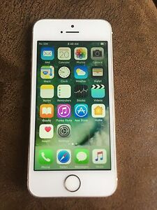 Koodo iPhone 5s Gold 16gb