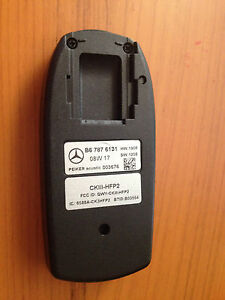 2006 08 mercedes benz ml320 ml350 ml500 ml63 bluetooth for Mercedes benz bluetooth cradle