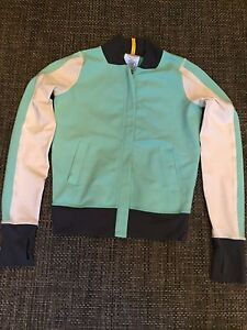 GIRLS IVIVVA JACKET SZ 6