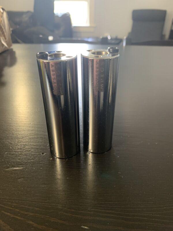 odyssey jpeg pegs Steel Chrome
