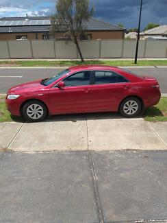 2008 Toyota Camry Sedan Hillside Melton Area Preview