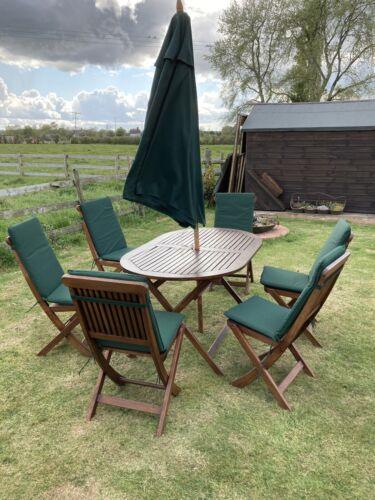 Garden Furniture - hardwood garden furniture