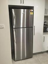 URGENT SALE: 436L Hisense Stainless Steel Fridge Hawthorn Boroondara Area Preview