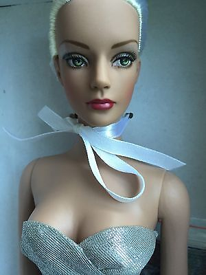 "Tonner Tyler 16"" 2004 Mistletoe & Magic Sydney Doll Dressed LE Fashion Doll NRFB"