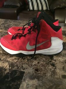 Nike Zoom without doubt Basketball shoes