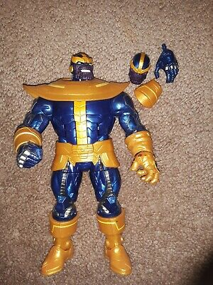 Marvel Legends Series 6-inch Thanos Action Figure Walmart Exclusive