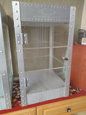 Oakley Counter Top Retail Display Case Vintage Rare BOGO FREE 2 4 1 DEAL LOOK !!
