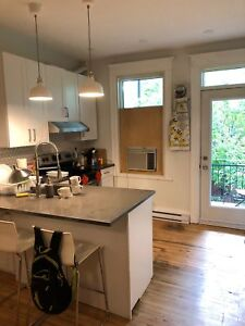 1 bedroom Mile End (completelly renovated)