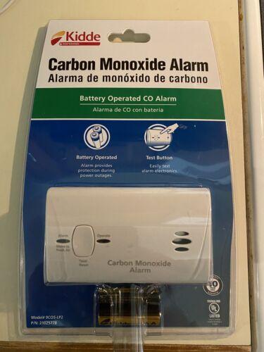 Kidde 9CO5-LP2 Carbon Monoxide Alarm FREE SHIPPING!