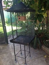 Aviary Birdcage indoor or outdoor Hillarys Joondalup Area Preview