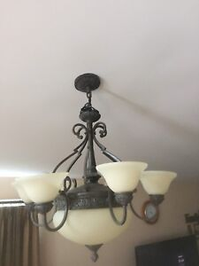 Chandaleer light