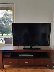 Entertainment TV unit Beverley Park Kogarah Area Preview