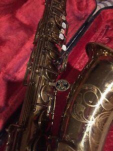 Saxophone Tenor Buffet Super dynaction SDA