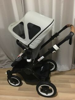 Bugaboo Buffalo Classic Complete Collection with Loaded Extras