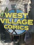 West village comics