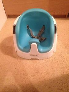 Ingenuity Baby Bumbo with pull out tray - As New Condition Carramar Wanneroo Area Preview