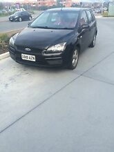 Ford Focus 06 Golden Grove Tea Tree Gully Area Preview