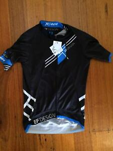 EF Design cycling jersey
