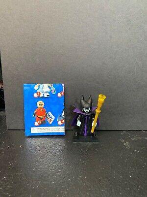 Lego Disney Minifigures Series 1 Maleficent Retired Maleficent Movie