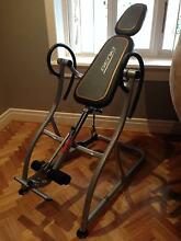 back inversion table Vaucluse Eastern Suburbs Preview