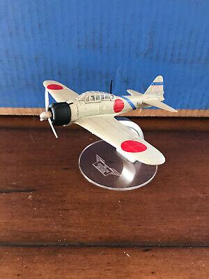 Corgi Aviation, Mitsubishi A6M2-21 Zero, 1:72 scale, Saburo Saki