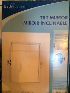 Tilt Mirror