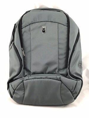 Rucksack EVECASE 17 Zoll mit Laptopfach Schulrucksack Backpack Reisetasche