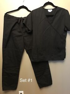 Nursing/medical/tech Uniform Scrubs