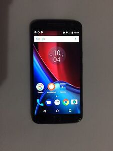 "Selling mobile/cell phone  ""Motorola Moto g 4 plus, virgin"