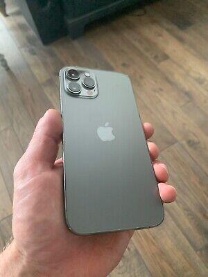 Apple iPhone 12 Pro Max - 128GB - Graphite (Sprint)